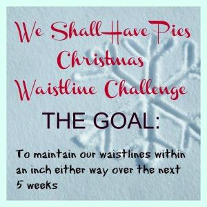 Waistline Challenge